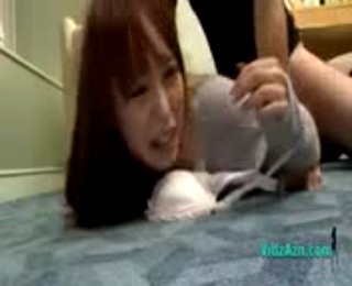 Kumpulan video bokep terbaru Asian Girl In Jumper Fucked Cum To Boots On The Carpet In The Hotel
