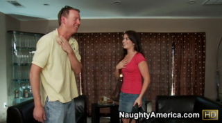 I Have A Wife, But I Fuck Amazing Ashlyn Rae, My Step Daughter