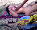 Telugu Indian Auntu Fucked Outdoor