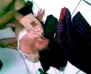 Download vidio bokep Cewekku SMP seragam pramuka mp4 durasi 01:25 3gp gratis gak ribet