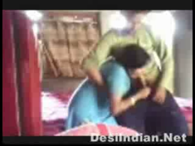 desi Indian Hot Couple Home Made Video