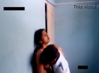 desi IIT Kharagpur student caught in boys hostel