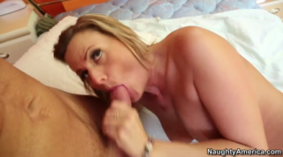 Divorced Horny Mom Gets Bad Sex