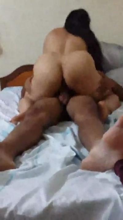 desi Horny wife bang on husband