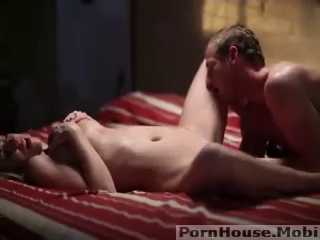 Hard And Sensual Fucking With The Gorgeous Blonde