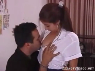 desi Indian Teacher fucking student