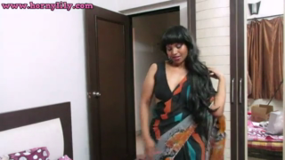desi Upcoming porn star Lily latest video