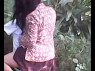 Gadis sma kelas 1 berkerudung ngentot masih pakai seragam batik