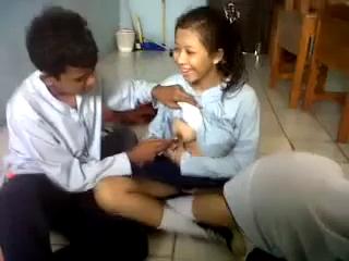 Video mesum SMPN 4 Jakarta