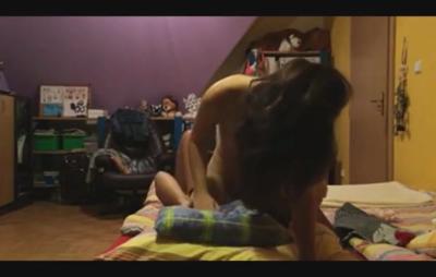 desi Indian NRI Girl hot sex video