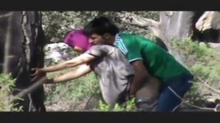 Download vidio bokep Bokep arab ngewe di bawah pohon anal sex 3gp mp4 mp4 3gp gratis gak ribet