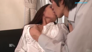 Asian amateur sex video with Aoi Miyama