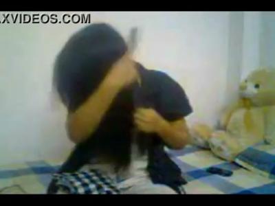desi Bangladeshi college girl Nasrin Nehar hot sex