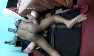 desi Fucking Sumita bhabhi in floor