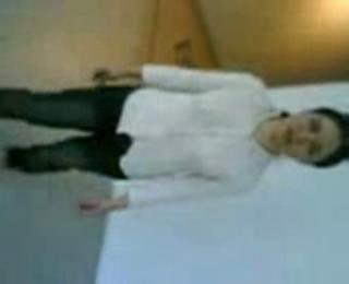 Skandal satpam ngentot pembantu masih pakai jilbab