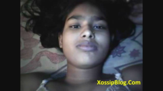 desi Village girl hungry for sex