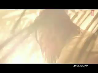 desi Surveen Chawla Hottest Kiss And Song