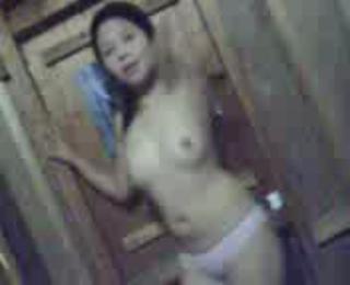Cewek Manado
