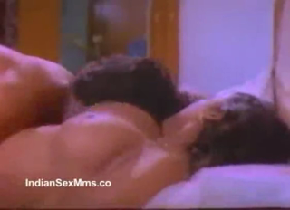 desi South Indian Desi Bhabhi hot mallu sex in bed