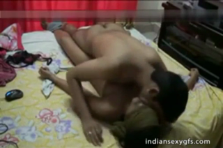 desi Fucking Keka Bhabhi in her room