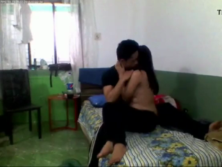 desi TDB College couple sex in hostel room mms leaked