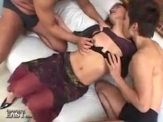 Uncensored japanese erotic fetish sex