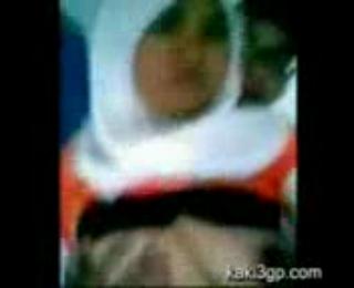 jilbab show